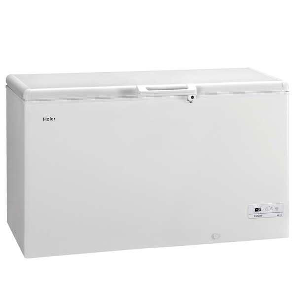 Морозильный ларь Haier HCE429R