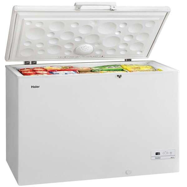 Морозильный ларь Haier HCE519R