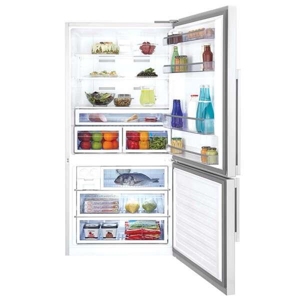 Холодильник Beko CN167220X