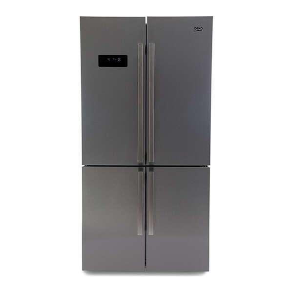 Холодильник Beko GN1416221ZX