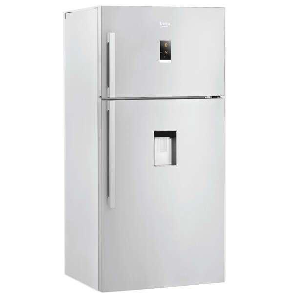 Холодильник Beko DN161220DX