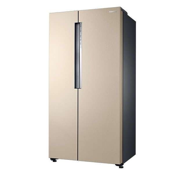 Холодильник Samsung RS62K6130FG/WT
