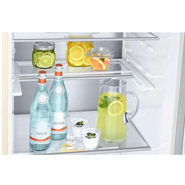 Холодильник Samsung RB34N5291EF/WT