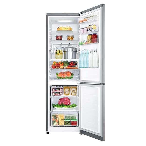 Холодильник LG GA-B499SMQZ