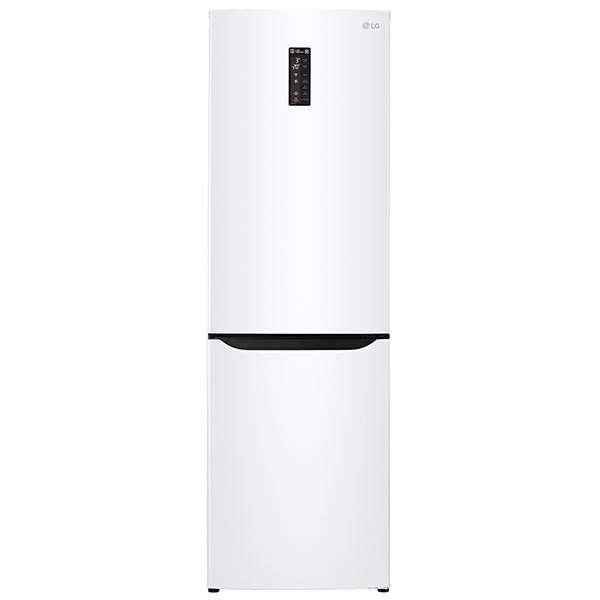 Холодильник LG GA-B429SQUZ