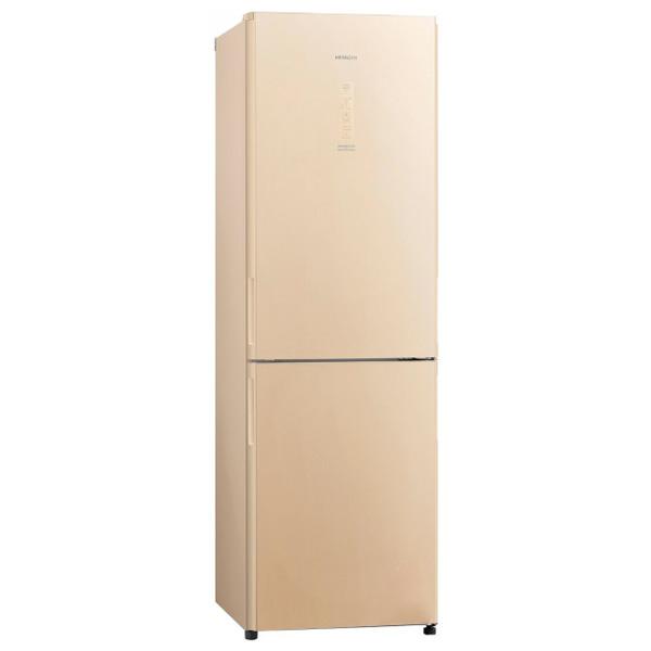 Холодильник Hitachi R-BG410PUC6XGBE
