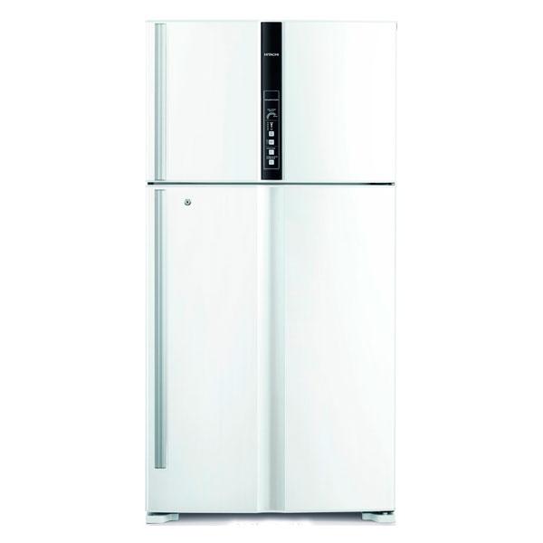 Холодильник Hitachi R-V720PUC1KTWH