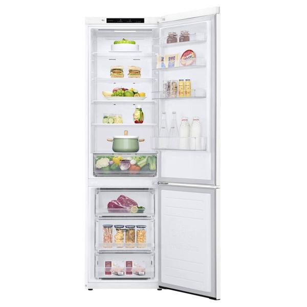Холодильник LG GA-B459SQCL