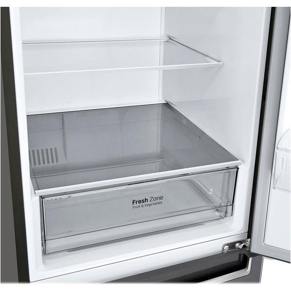 Холодильник LG GA-B459SLCL