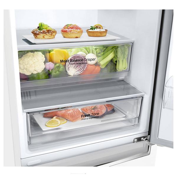 Холодильник LG GA-B459SQHZ