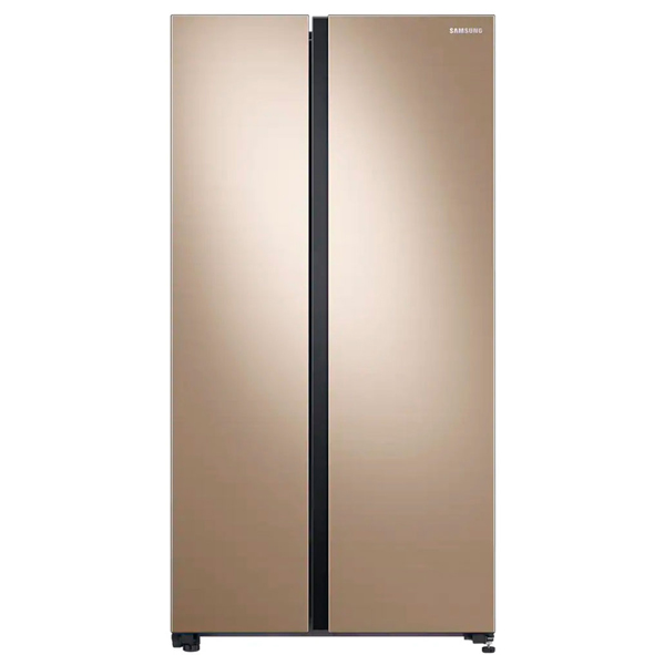 Холодильник Samsung RS61R5001F8/WT