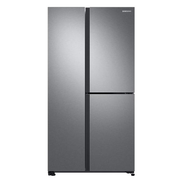 Холодильник Samsung RS63R5571SL/WT