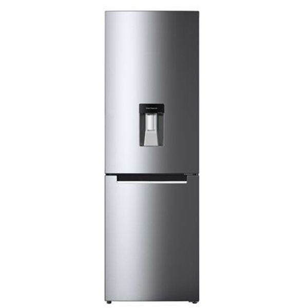 Холодильник Daushcer DRF-B469NFWD-IX