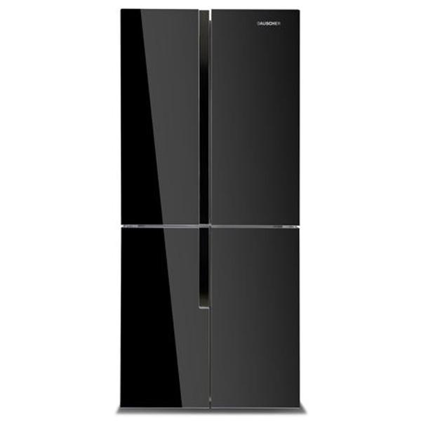 Холодильник Side by Side Dauscher DRF-40FD5916BL