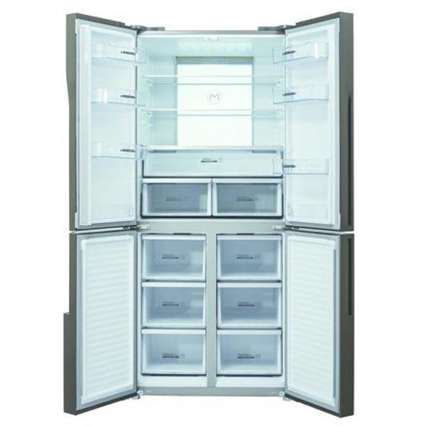 Холодильник Side by Side Dauscher DRF-44FD5916BS