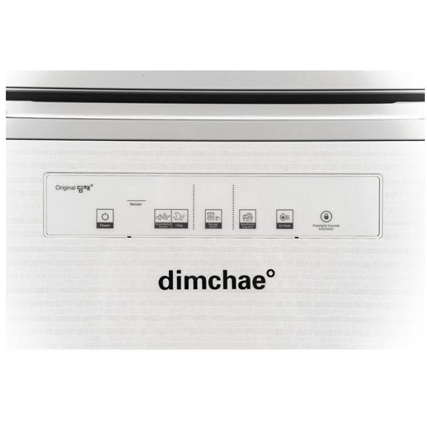 Холодильник Daewoo DL12C-EMYP