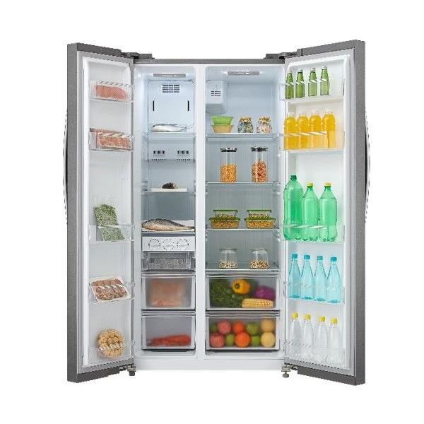 Холодильник Daewoo RSM580BS