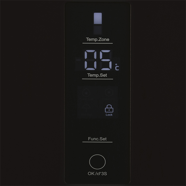 Холодильник Haier C2F737CDBG