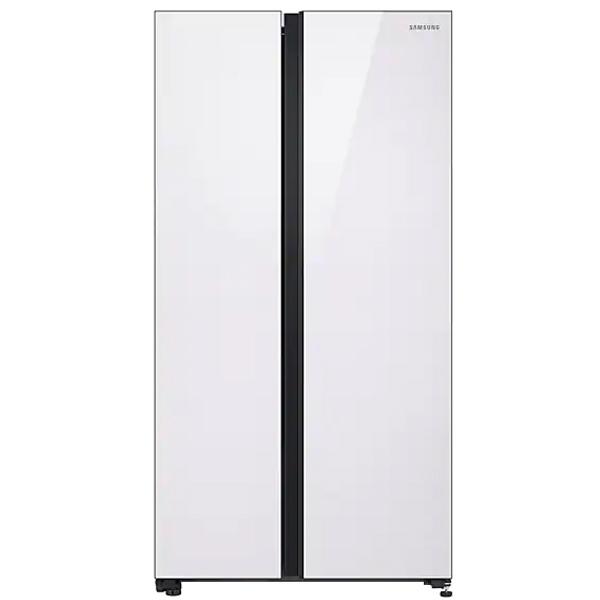 Холодильник Samsung RS62R50311L/WT