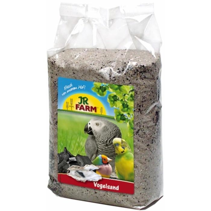 Песок JR FARM для птиц, 3кг