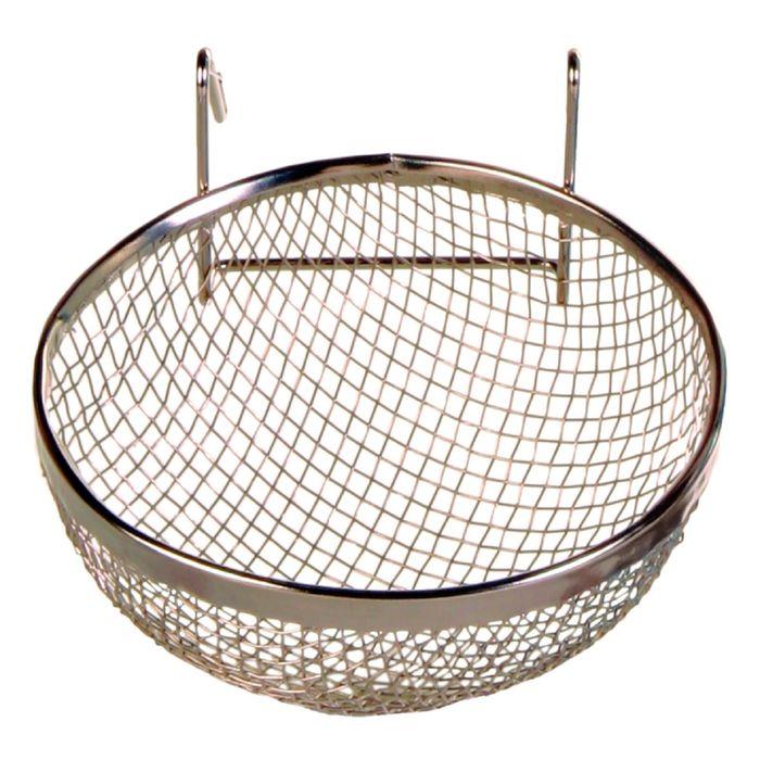 Гнездо Trixie для канарейки ф 10 см, метал.