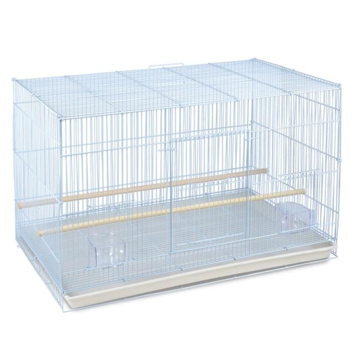 Клетка Triol  N 504 для птиц, 76*46*45.5 см