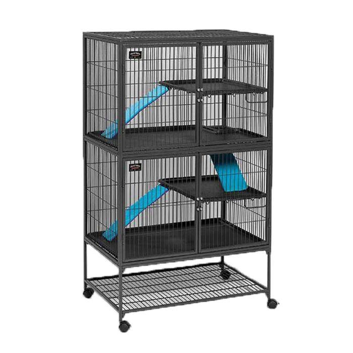 Клетка Midwest  для хорьков, 2 этажа, 91,4 х 63,5 х 158,1 см