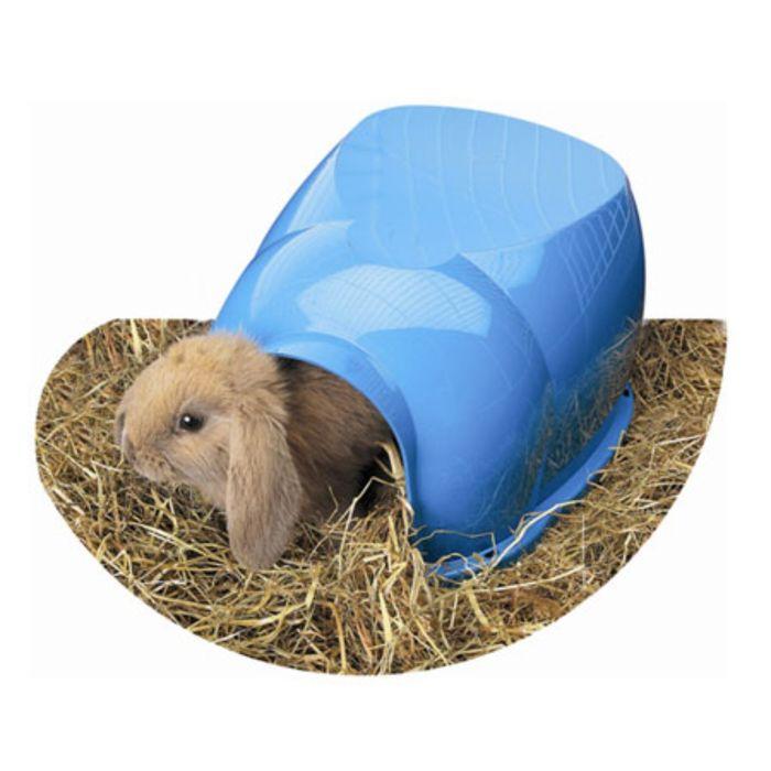 Дом для грызунов COCOON пластик