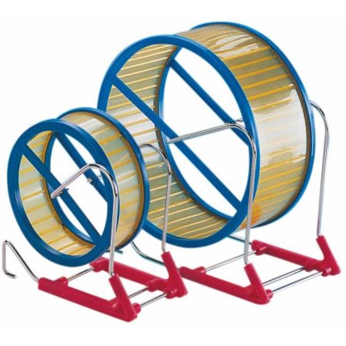 Колесо Nobby с подставкой, d=20см, пластик