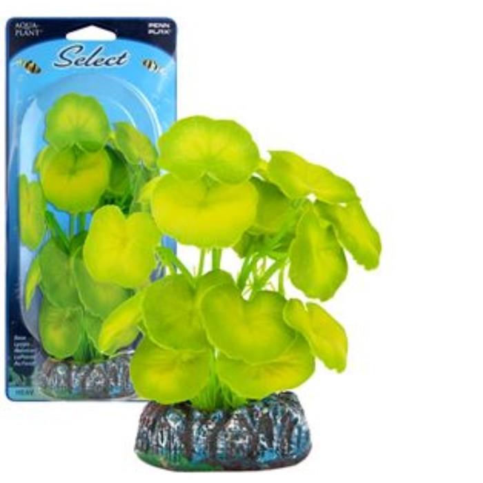 Растение PENN-PLAX CARDAMINE, 10см, шелковое, светло-зеленое