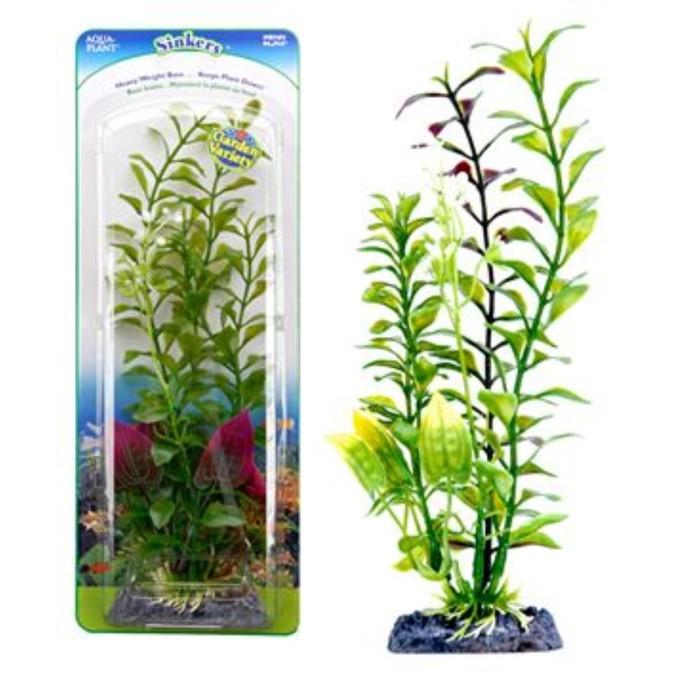 Растение-композиция PENN-PLAX BLOOMING LUDWIGIA-MALAY CRIP, 20см