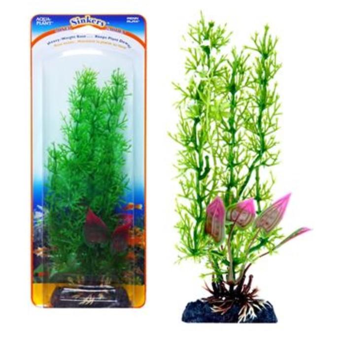 Растение-композиция PENN-PLAX STONEWORT-MALAY CRIP, 20см
