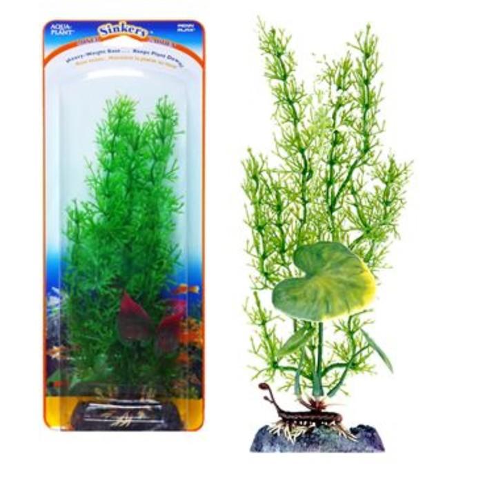 Растение-композиция PENN-PLAX STONEWORT-MALAY CRIP, 25см