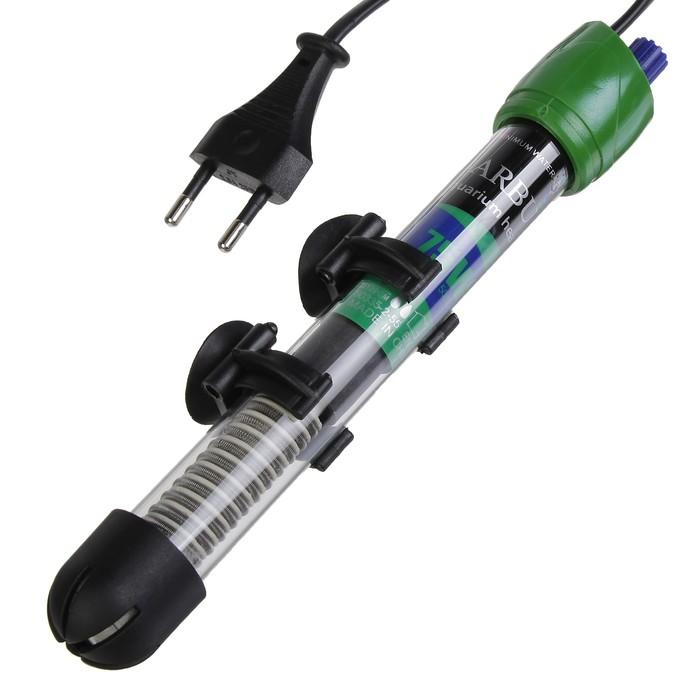 Терморегулятор для аквариума Barbus 75 Ватт