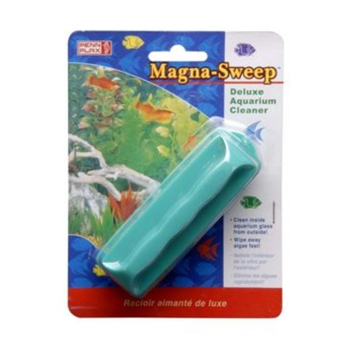 Очиститель стекол PENN-PLAX MAGNA-SWEEP, магнитный, большой