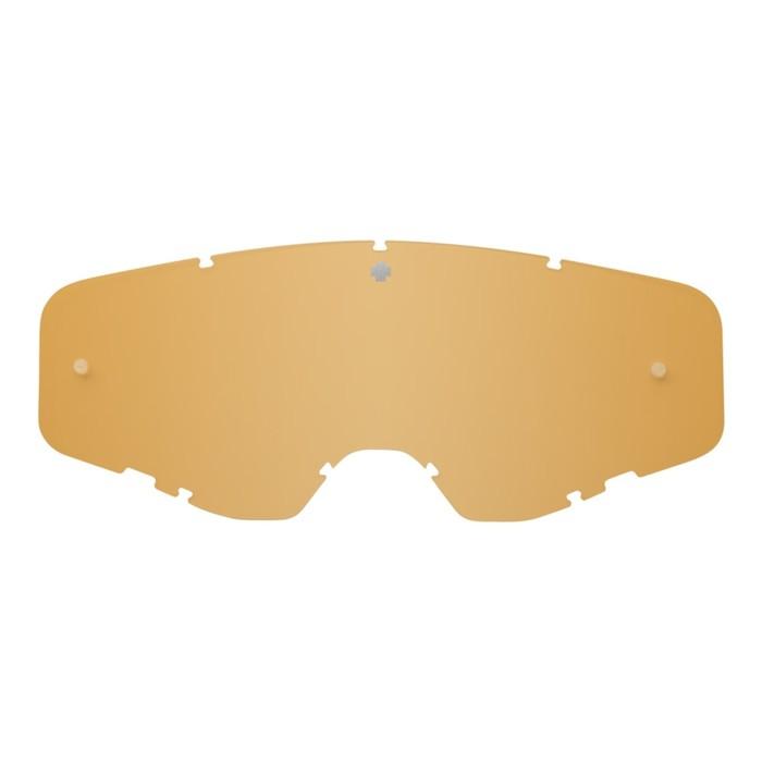 Линза Spy Optic Foundation HD, взрослые, оранжевый