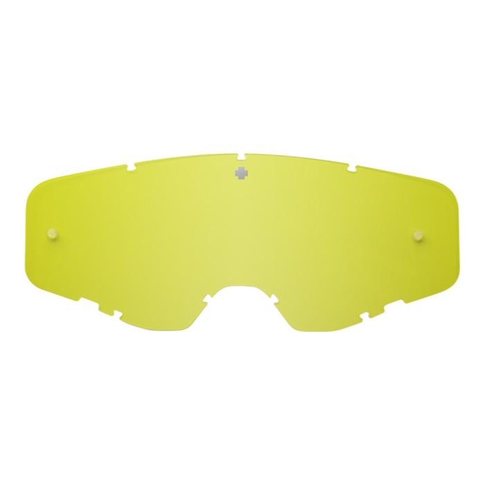 Линза Spy Optic Foundation HD, взрослые, желтый