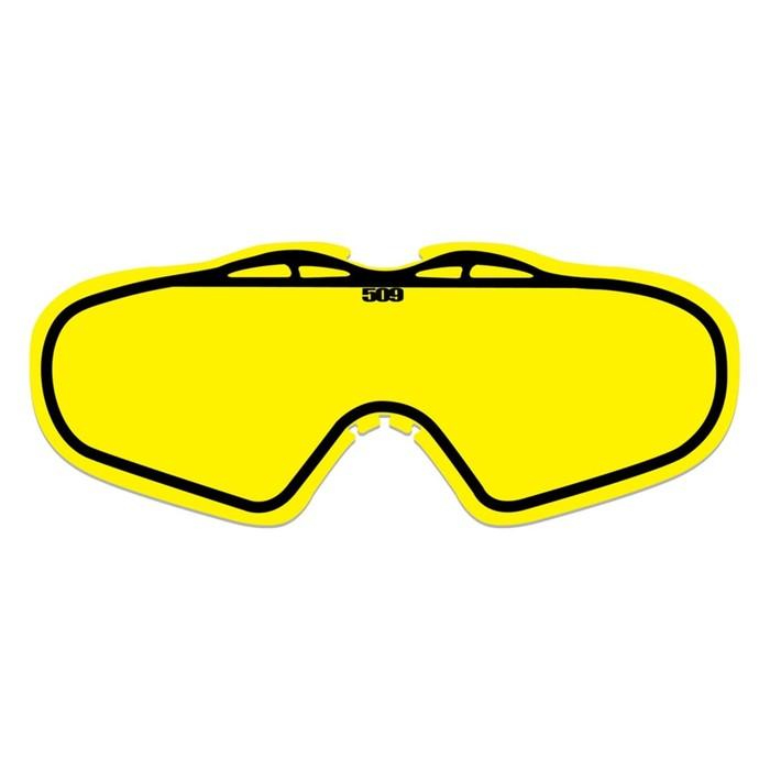 Линза 509 Sinister X5, дети, желтый