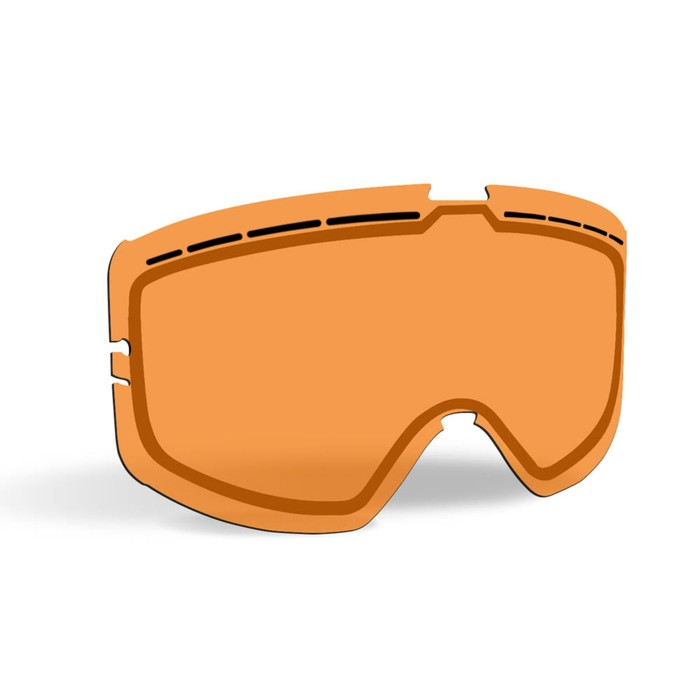 Линза 509 Kingpin, цвет Оранжевый, OEM 509-KINLEN-17-OR