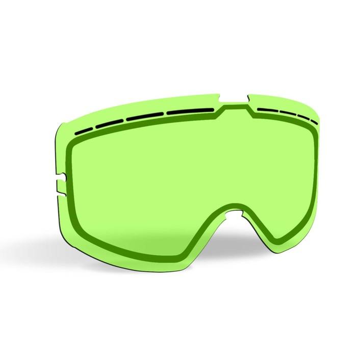 Линза 509 Kingpin, цвет Зеленый, OEM 509-KINLEN-17-LI