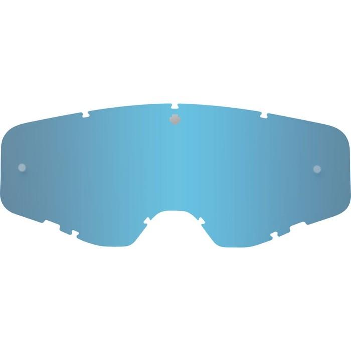 Линза Spy Optic Foundation HD, цвет Розовый/Синий, OEM 993506000732