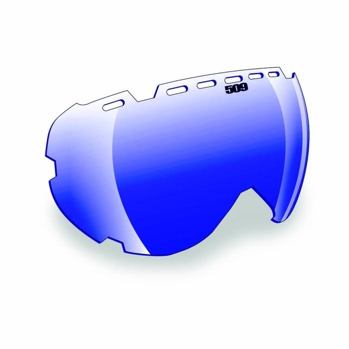 Линза 509 Aviator, взрослые, синий