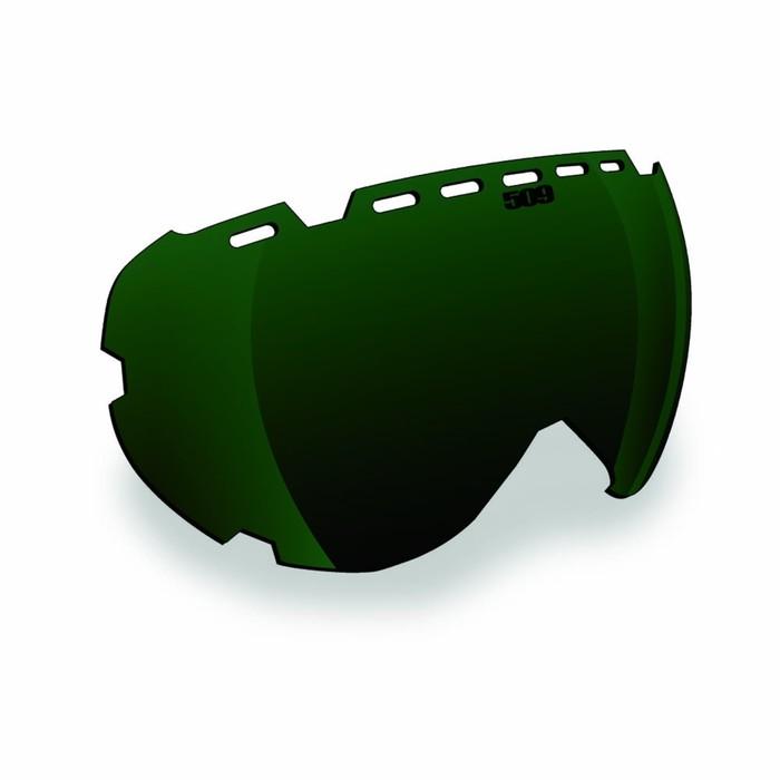 Линза 509 Aviator, взрослые, зеленый