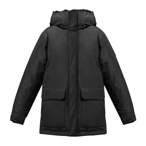 Мужская куртка Xiaomi Smart Heated Parka, размер XXL