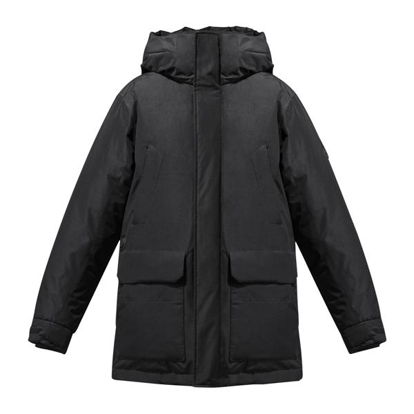 Мужская куртка Xiaomi Smart Heated Parka, размер L