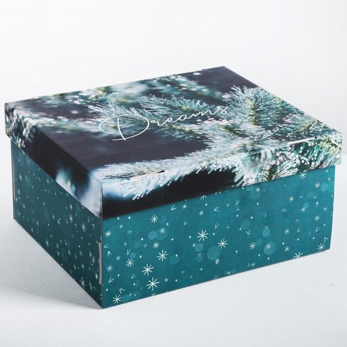 Складная коробка Dreams, 30 × 24.5 × 15 см