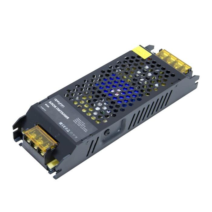 Блок Питания 03-72, 24В, 150 Вт, IP20, 6,25А