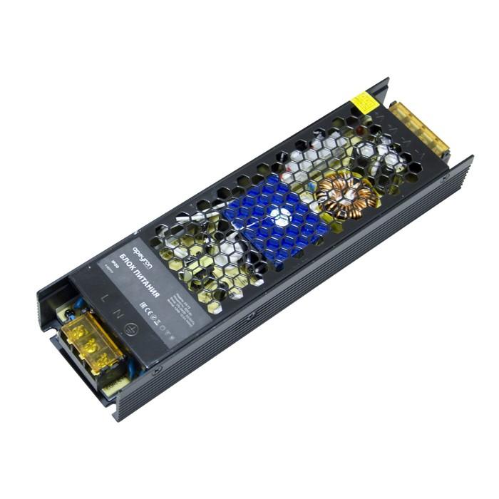 Блок Питания 03-73, 24В, 300 Вт, IP20, 12,5А