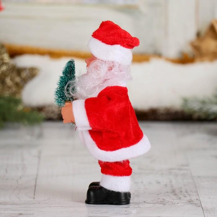 Дед Мороз, с ёлкой, микс