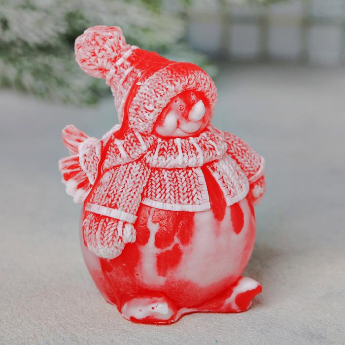 """Подарочный набор """"Новогодний подарочек для тебя"""": гель для душа, мыло"""